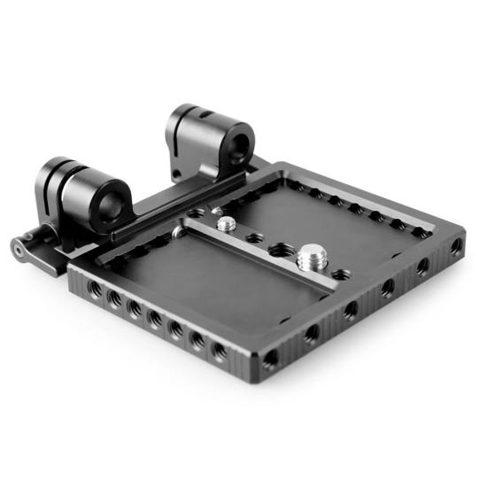 Baseplate 15mm Light___________________________5€ HT/J__15€ HT/S